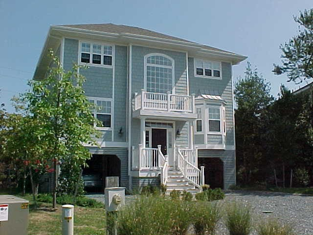 Newer coastal home /private beach - Bethany Beach - Hus