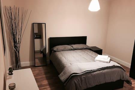 Lovely Studio Apartment in Camden - Londres - Pis