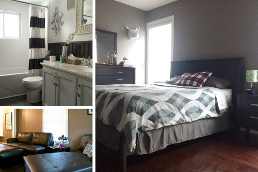 Rooms For Rent London Ontario