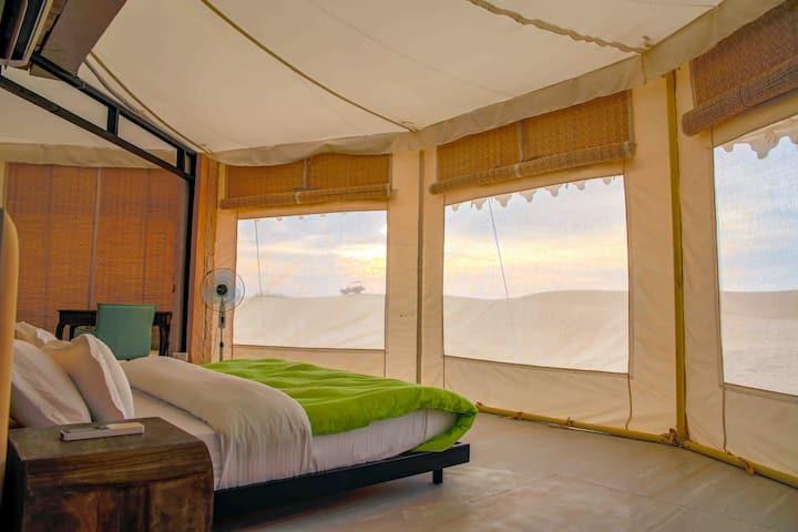 The Bordi Jaisalmer With Luxury Tent
