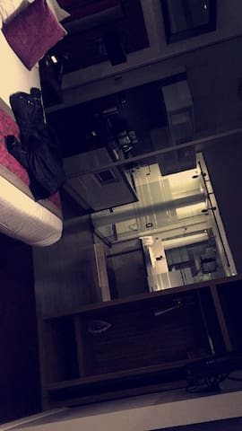 Spare one bedroom - Accrington - Appartement