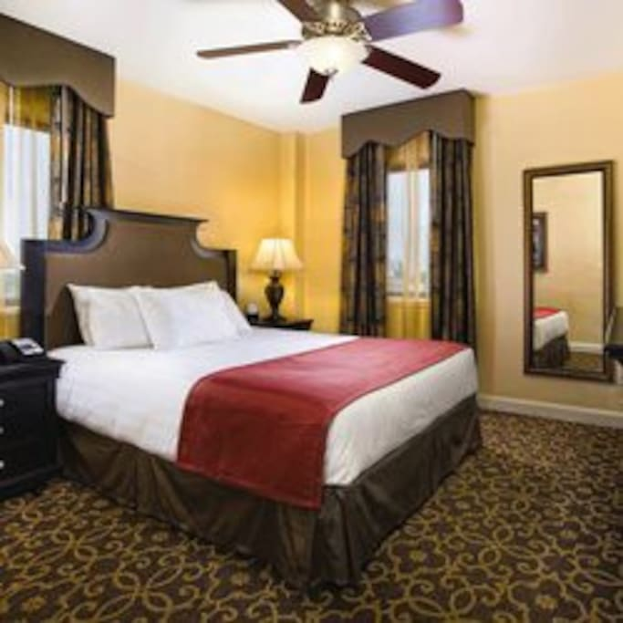 Reduced Price Luxury 1 Bedroom Suite Timeshares For Rent In New Orleans Louisiana United
