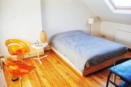 Charming room close to city centre
