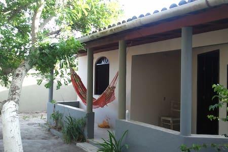 Casa agrádavel em Aratuba- Ilha de Itaparica - Itaparica - House