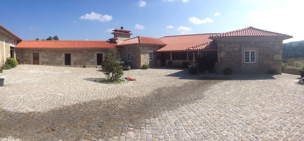 Quinta  - Barcelos - Villa