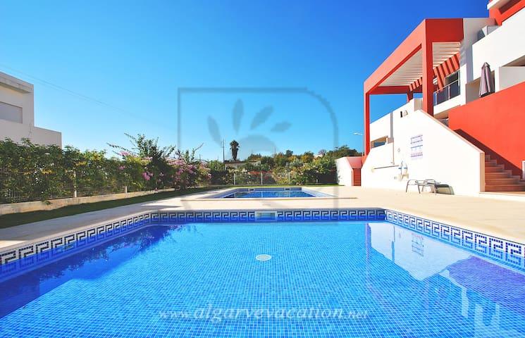 GUADALUPE 1 - SUPERB 1 BEDROOM APARTMENTS - Alcantarilha - Apartment