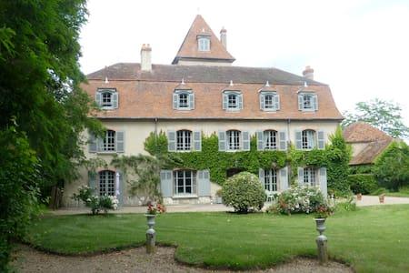 Château de L'Ormet - Valignat