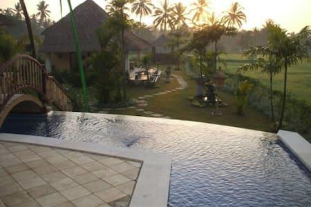 Villa Aruna 2 - Ubud