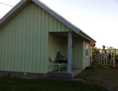 Cottage - Valaste - Haus