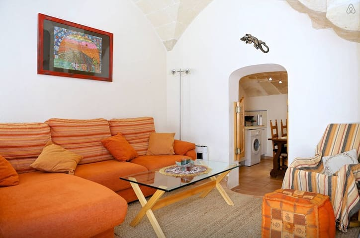 MENORCA, Charming restaured house
