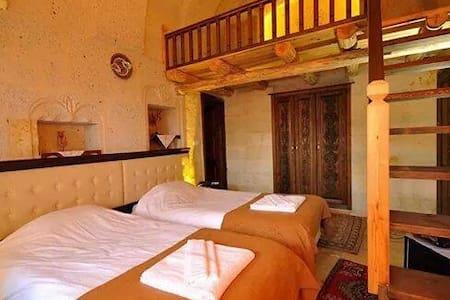 Wonderful cave hotel in Kapadokya - Avanos - Bed & Breakfast