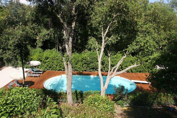 Unique Villa on Elba - Portoferraio - Casa