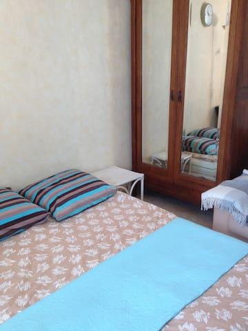Belle chambre dans villa à Cannes - Cannes - Lägenhet