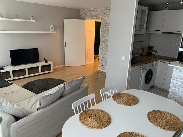 """Appartement """"Camopi"""""""