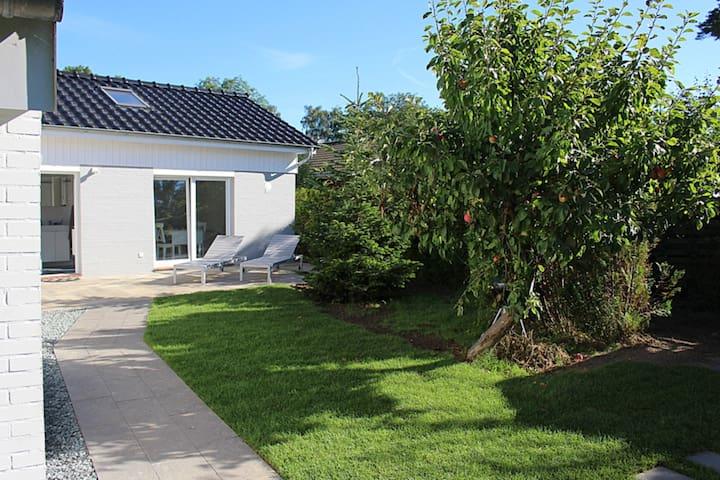 Hochwertiges und Komfortables Ferienhaus        #1 - Timmendorfer Strand - Hus