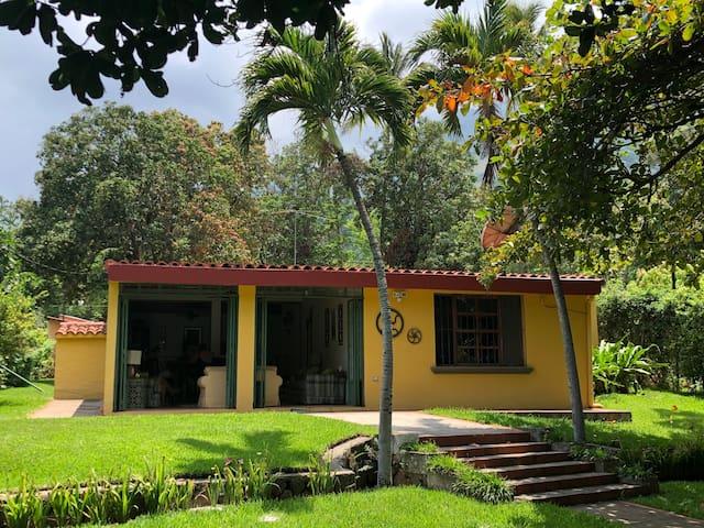Vista Azul at Coatepeque