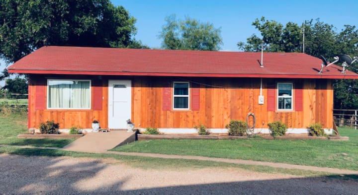 RAM ranch house