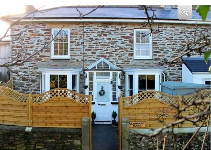 Gorgeous Family Friendly Period Cottage Portreath - Portreath - Dům