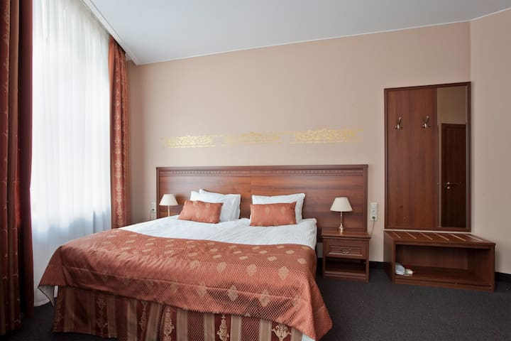 Apartments in City centre - Sankt-Peterburg - Bed & Breakfast