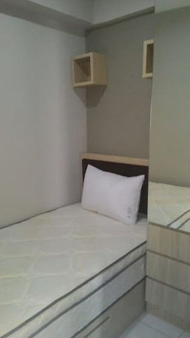 Jarrdin apartment @ Cihampelas - Cihampelas - Apartamento