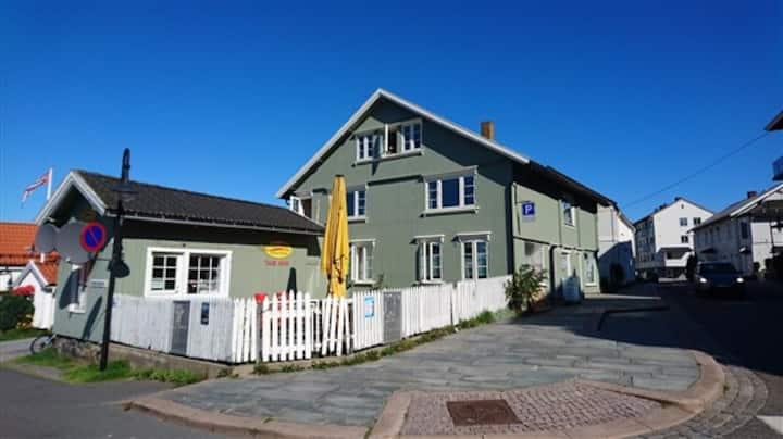 Drøbak Sentrum