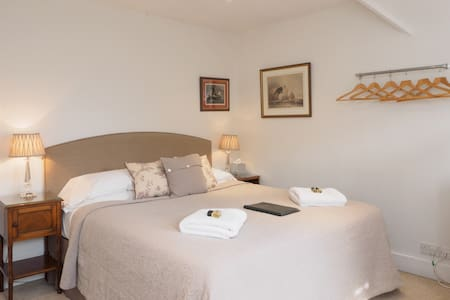 Central Marlow Luxury Room - Marlow - Aamiaismajoitus