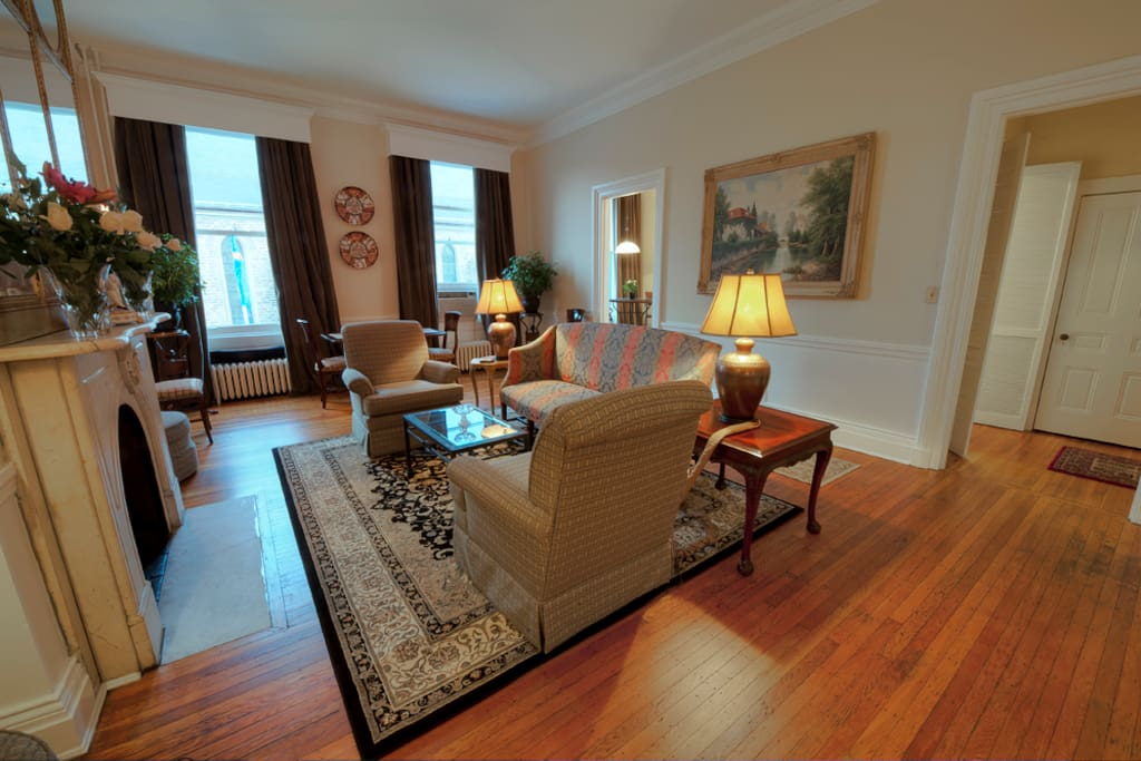 Charm In Charm City One Bedroom Apt Apartments For Rent In Baltimore Maryland United States