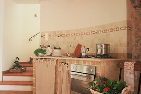 "Torre Rossa Apartment ""Capitano"" - Villa Guardia-villa Viani - Apartmen"