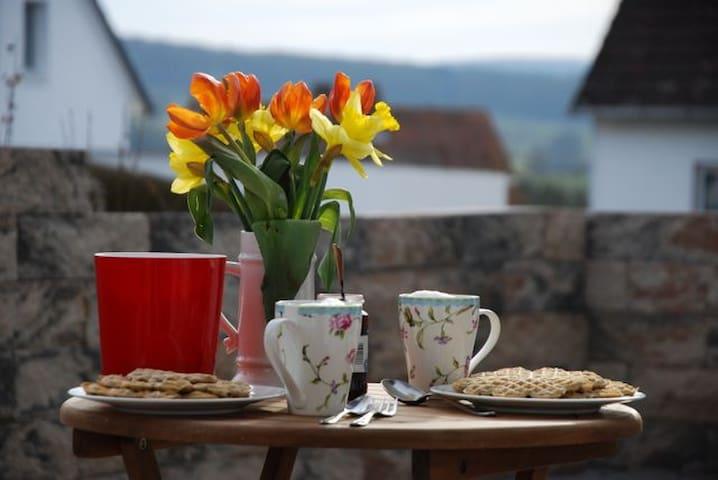 """Relax"" - Marburg - Daire"