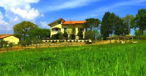 Villa San Glorio