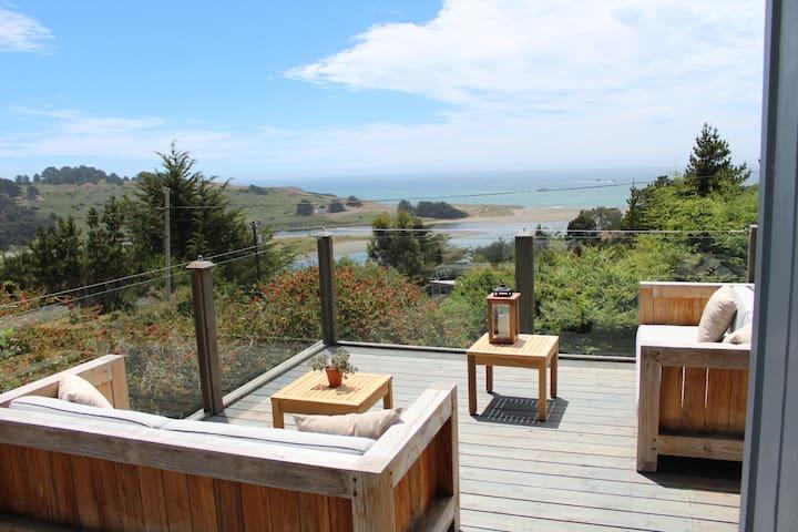 Coastal Cabin