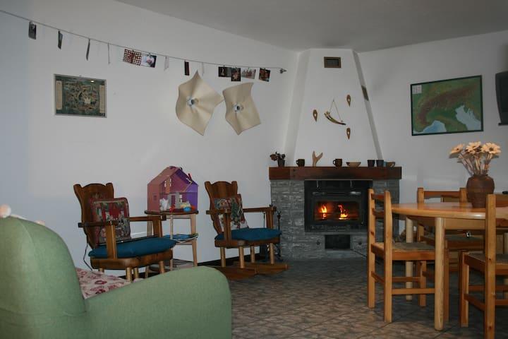 Appartamento molto confortevole