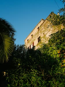 Old Villa - Aregno - Talo