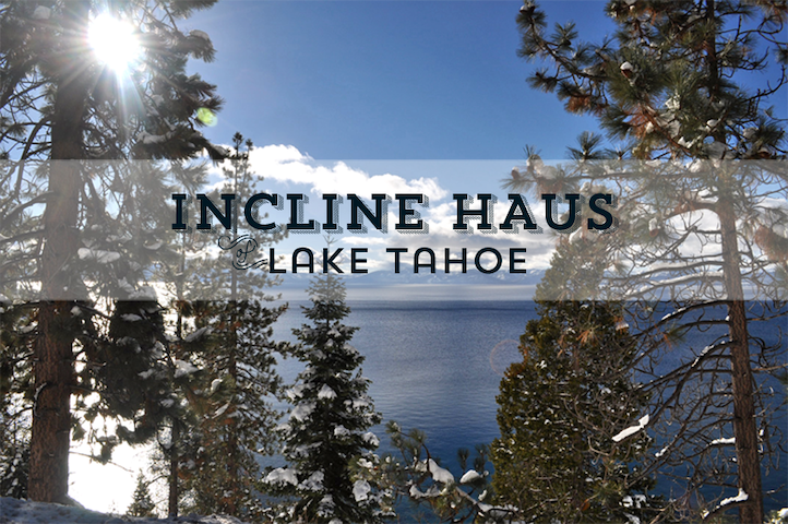 Sleeps 4 to 6- visit Incline Haus! - Incline Village - Townhouse