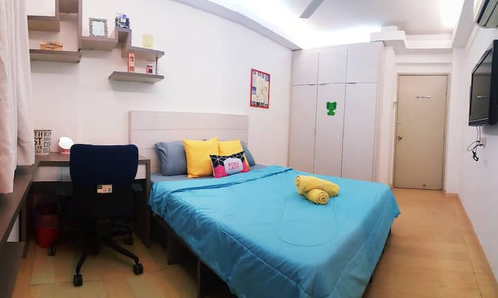 Vue Suites 2 @ Warisan Cityview, Velocity KL