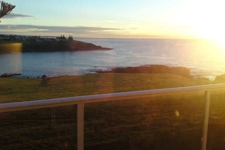 A View from every Room - Kiama Heights - Lejlighed