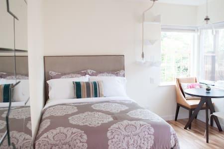 Mariposa Studio in Mountain View - Mountain View - Apartment