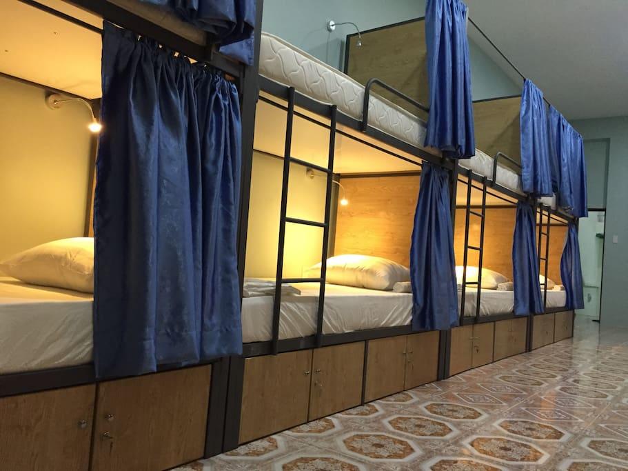 Bunk bed Mix Room