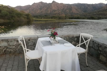 Ideal Lake View Resort Ranakpur