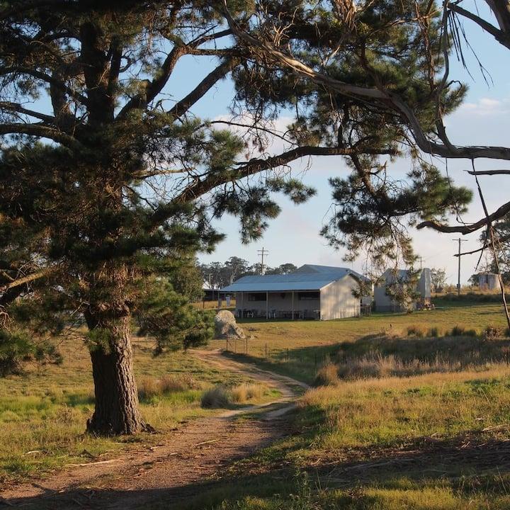 Warreen Farmstay