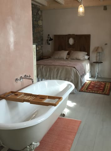 Romantic retreat in Asturias. NEW!! - Villandás - Dom