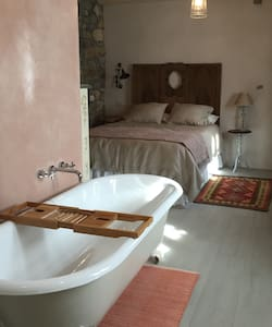 Romantic retreat in Asturias. NEW!! - Villandás - Hus
