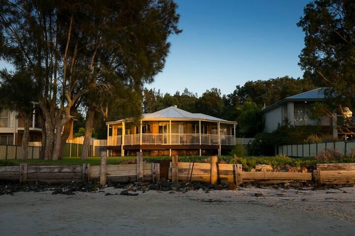 Port Stephens - Port Stephens - House