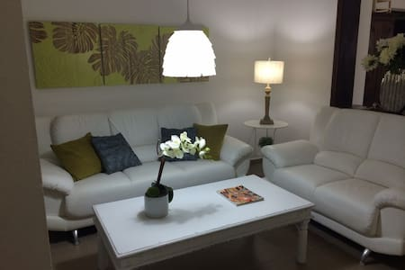 Comtemporary apartment free WIFI - Santiago de los Caballeros - อพาร์ทเมนท์