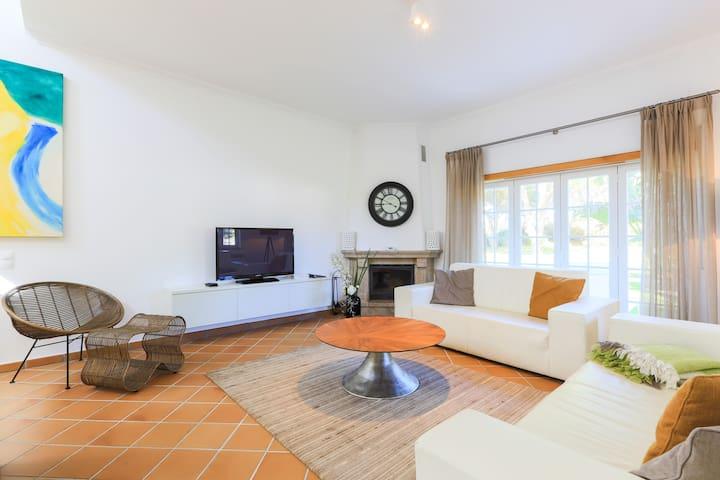 Vila dos Príncipes 395-A20, Praia D'el Rey