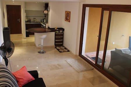 Apartamento playa - Punta Prima