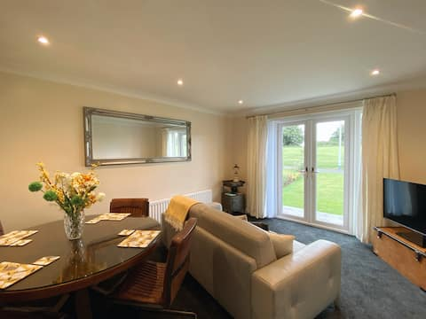 Highthel Holiday Home by the Northumberland Coast