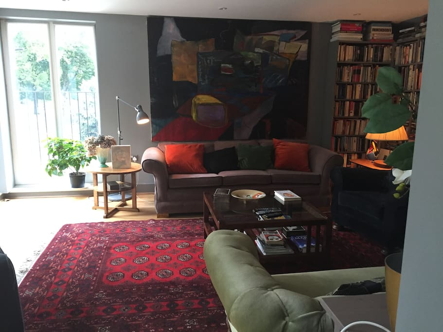 Rooms To Rent In Victoria London