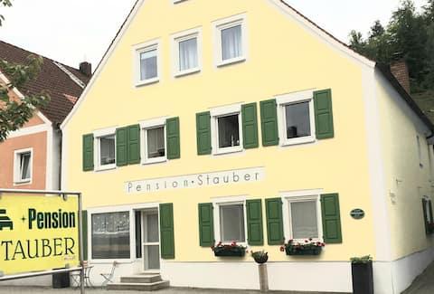 Wohnung in der Toskana der Oberpfalz