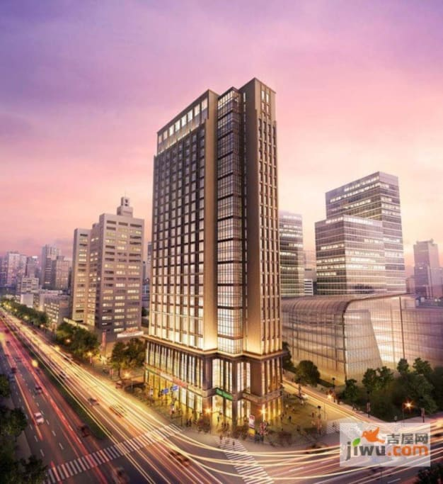 Autumn Breeze Apartments: Apartments For Rent In Chengdu, Sichuan